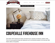 Coupeville Firehouse Inn